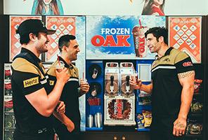 OAK - Frozen OAK Frenzy