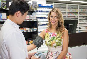 Priceline - Australia's biggest blood pressure check